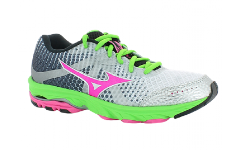 mizuno elevation