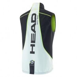 head race team vest