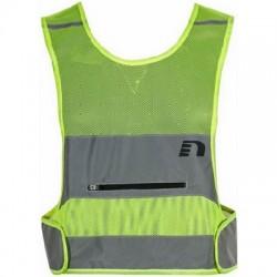 new-line mesh vest