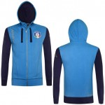 FISI HOOD FLEECE