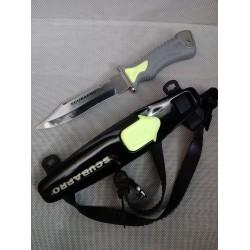 coltello k6 scubapro