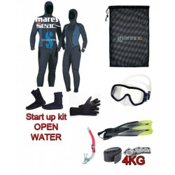START KIT CLASSIC OPEN WATER