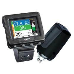 Icon HD Black Edition con sonda